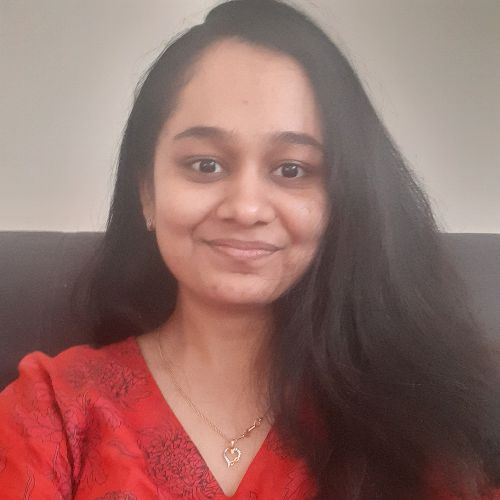 Zeal - Hindi Teacher in Toronto: Namaste(Salutations), I am Ze...