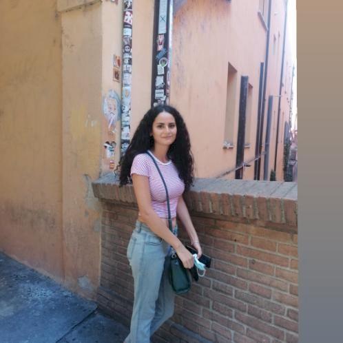 Private English tutor in Bologna