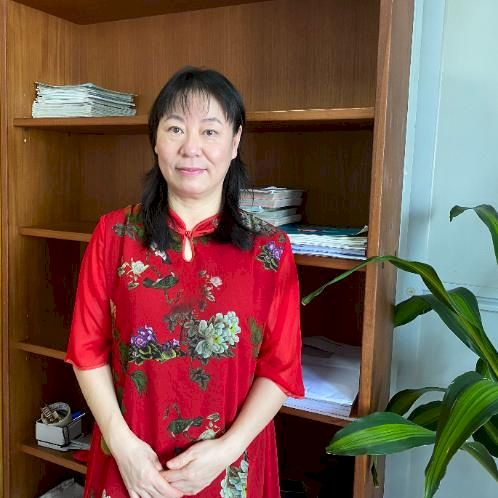 Zhao - Chinese / Mandarin Teacher in Vancouver: Online Lessons...