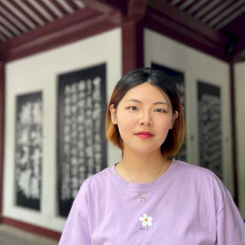 Zhiqi - Edmonton: Hi there! I'm Lily. I'm a native mandarin sp...