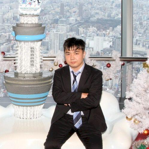 Zhu - Chinese / Mandarin Teacher in Seoul: Hello! I am Frank, ...