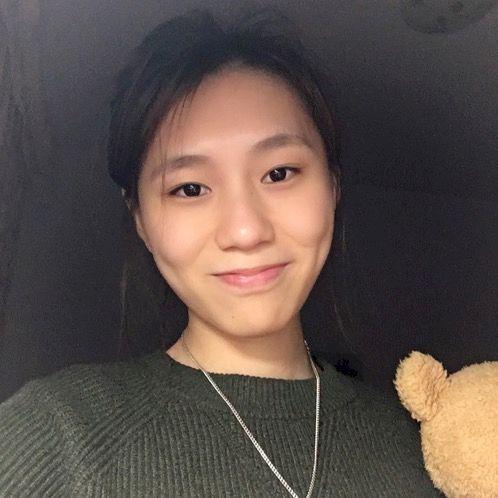 Zhuqing - Chinese / Mandarin Teacher in Amsterdam: I am a nati...