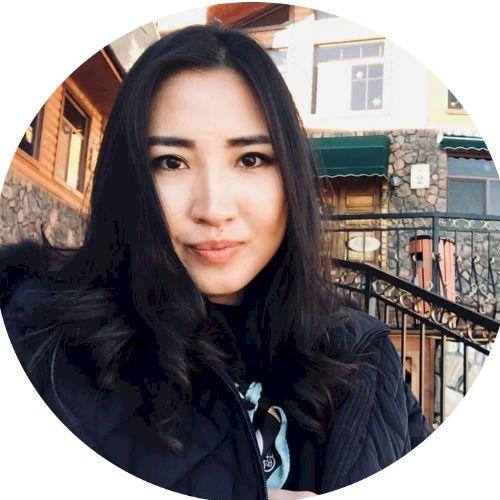 Zula - Mongolian Teacher in Stockholm: Hi everyone, I am Zulaa...