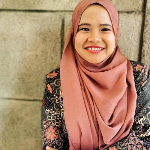 Zulaikha - Malay Teacher in Kuala Lumpur: I am very approachab...