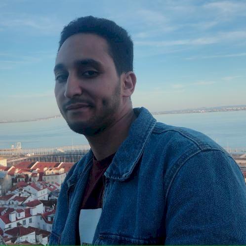 Abderrahim - Arabic Teacher in Lisbon: Would you like to pract...