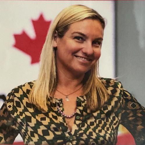Barbara - Ottawa: I have worked in an international language s...