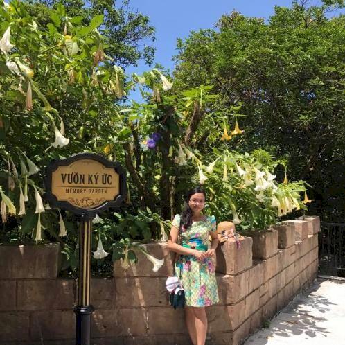 bich - Ho Chi Minh City: My name is Bích Vân, I graduated fr...