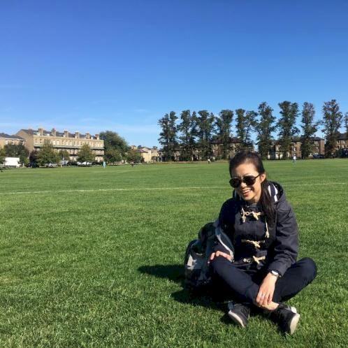 Jacqueline - Chinese / Mandarin Teacher in Hong Kong: Hello al...