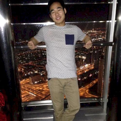Ji - Abu Dhabi: I am a native Chinese speaker with a master's ...