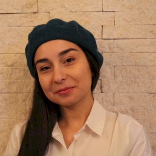 Joya - Beirut: I am Joya I hold a double bachelor degree in bi...