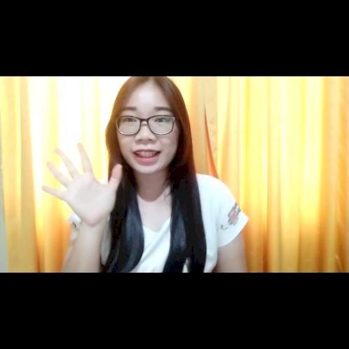 kelly - Chinese / Mandarin Teacher in Jakarta: I spend 2 years...