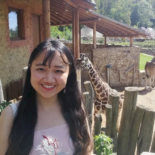 meijun - Chinese / Mandarin Teacher in Prague: Hello. I'm Meij...
