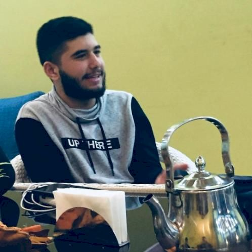 Mohamad - Turin: Hi, I'm a Lebanese guy that lives in Turin (I...