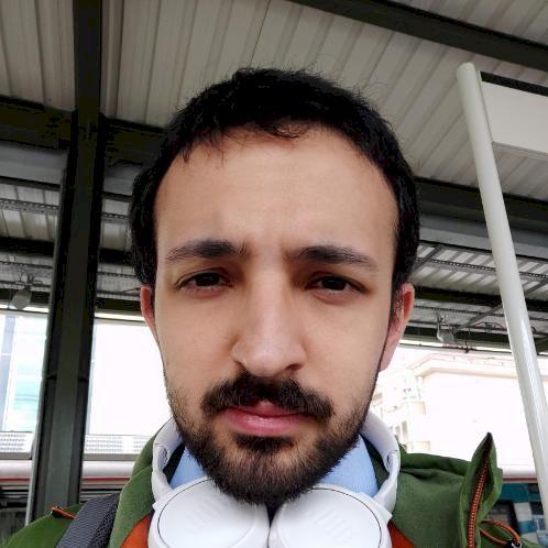Mustafa - Turkish Teacher in Istanbul: Hello, This is Mustafa,...