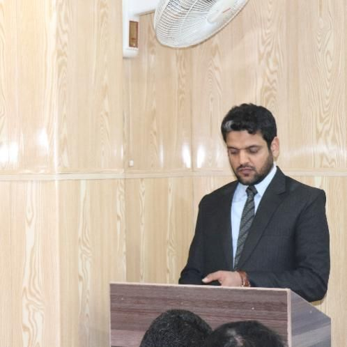 shakeel - Lahore: I got through MSC STATISTICS from one of the...
