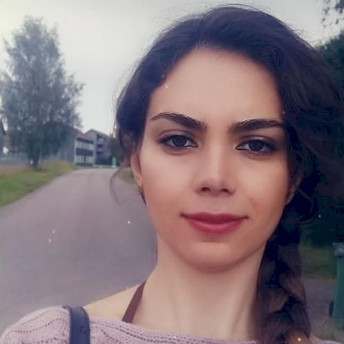 Shokoufeh - Oslo: I am Persian and I have been English tutor f...