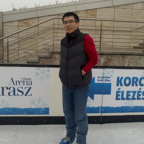 Wang - Chinese / Mandarin Teacher in Budapest: Most people thi...