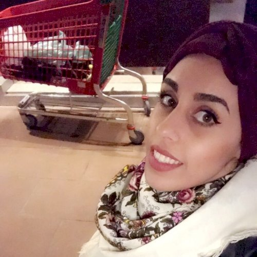 Tasnim - Dubai: My name is Tasnim from Jordan. I would be so h...