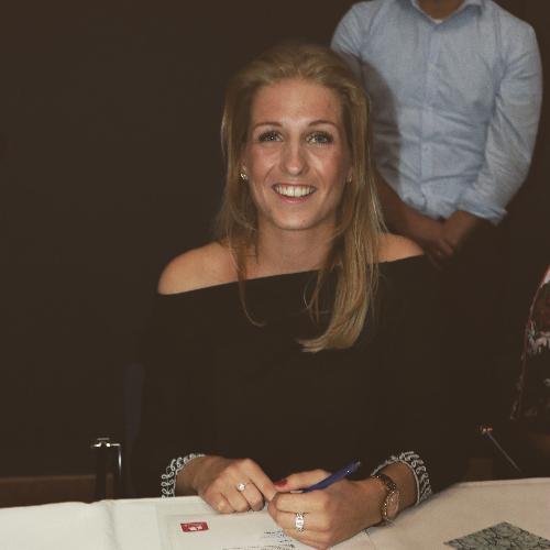Tessa - Melbourne: I am Tessa Teske from the Netherlands. I ha...