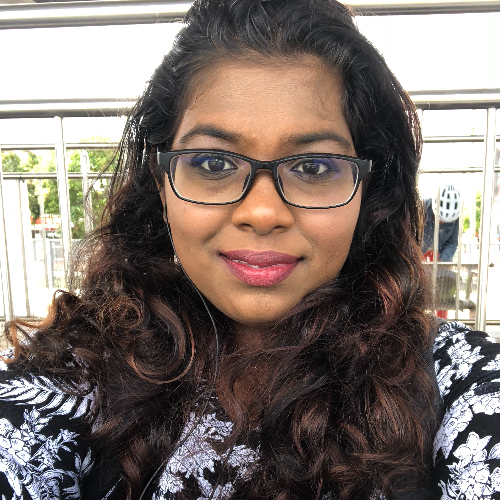 Thaaniah - Brisbane: A patient tutor easy to teach students wi...