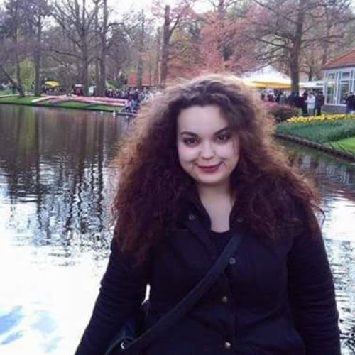 Theodora - Bruxelles: I an Dora. I was born in Texas, USA but ...