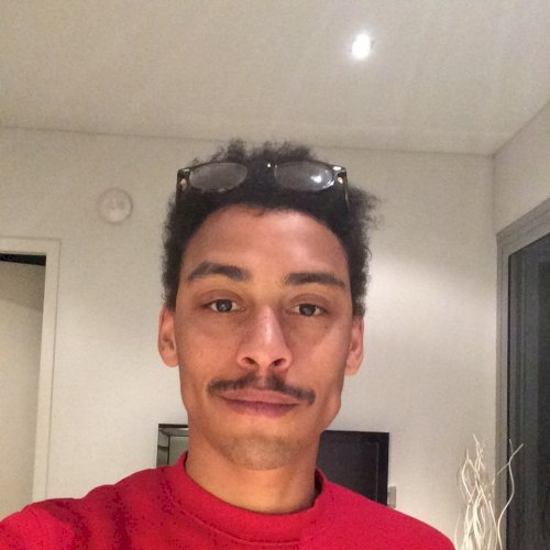 Theophile - Perth: Hello, I'm Theophile. I am 25 years old fro...