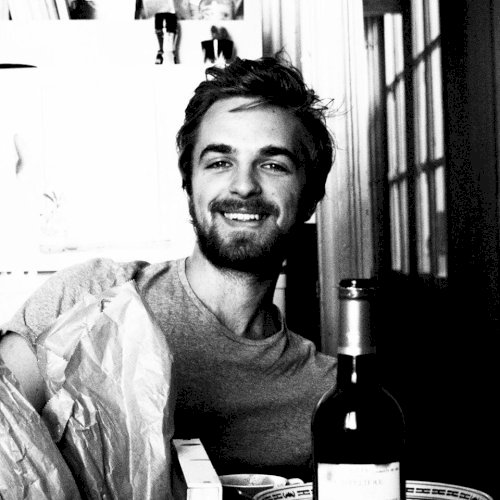 Thibault - Melbourne: Hello there! I am Thibault from France, ...