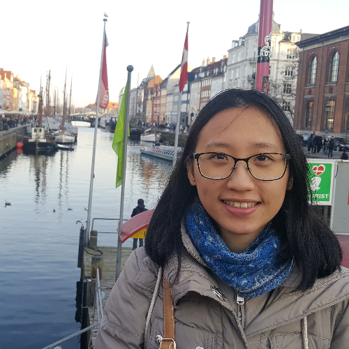 Thu Viet Trang (Nicole) - German Teacher in Sydney: Hi! My nam...