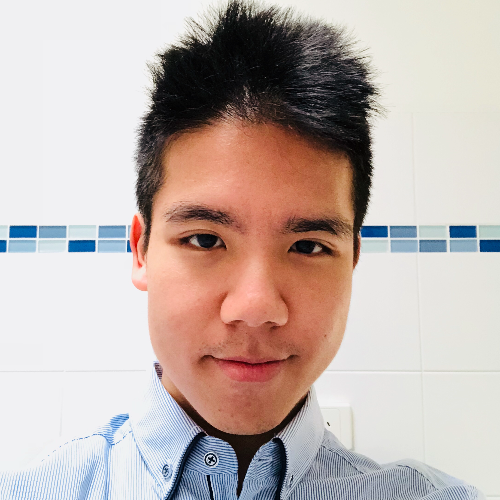 Timothy - Singapore: Hi! I am from Sydney, Australia and am a ...