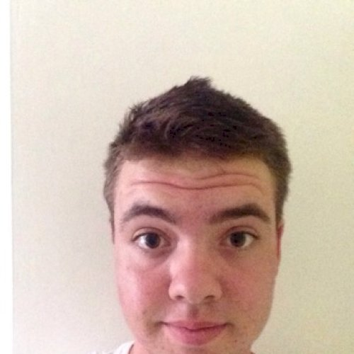 Tyler - Brisbane: Hi, I'm Tyler from Australia! Currently stud...