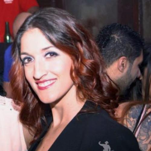Vanessa - Christchurch: Hi, I'm Vanessa, I'm from Barcelona an...