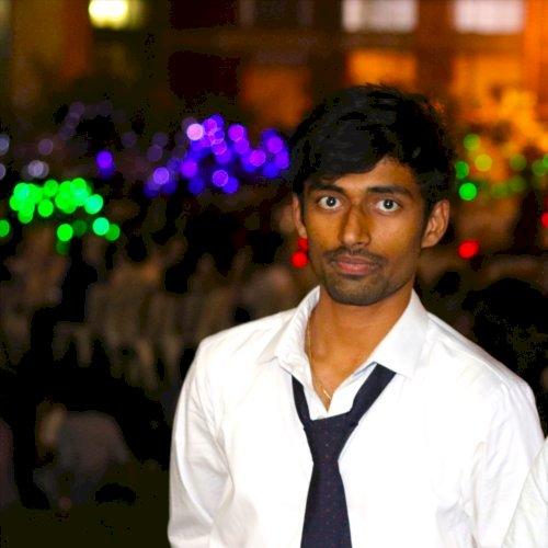 Venkatasai - Sydney: I am a proactive recent college graduate ...