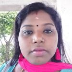 Vijayalakshmi - Singapore: Hi, my name is Vijayalakshmi. I wou...