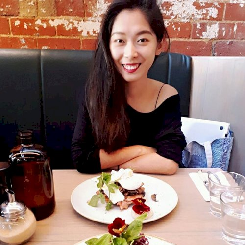 Wei-Chiao - Melbourne: I am professional in the education indu...