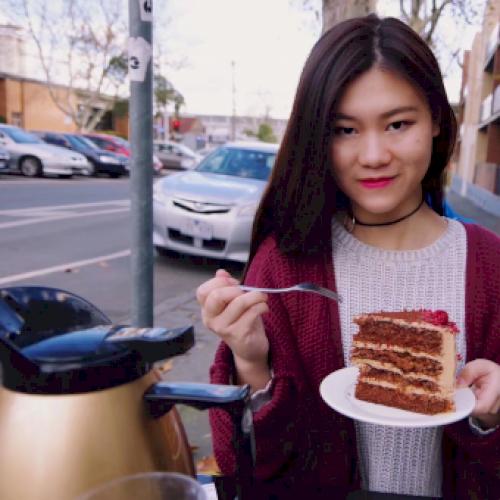 Yafang - Melbourne: Hello everyone, I am Yafang from china. I ...