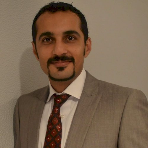 Yousaf - Brisbane: Hi, I am a Business Development Manager who...