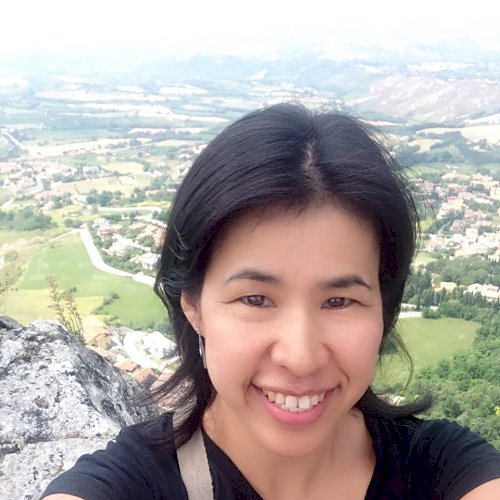 Yuko - Singapore: Hi, my name is Yuko, I am a native Japanese....
