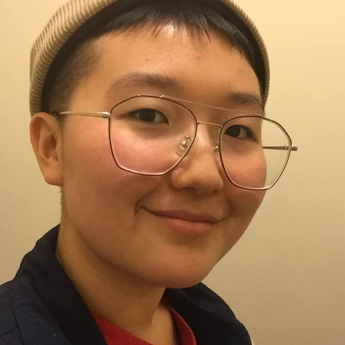 Yunseo - Christchurch: Hi, I am a Native Korean who lived in S...