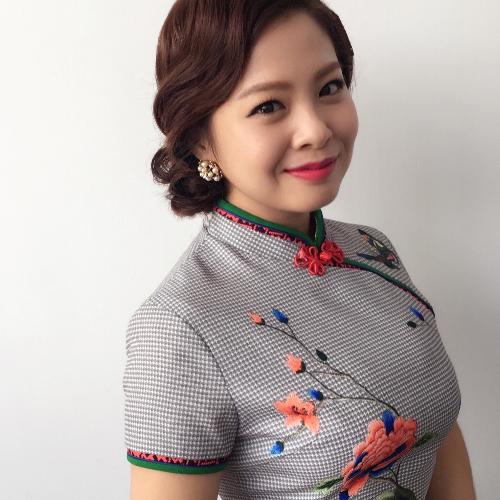 Zoey - Chinese / Mandarin Teacher in Singapore: I've been tuto...
