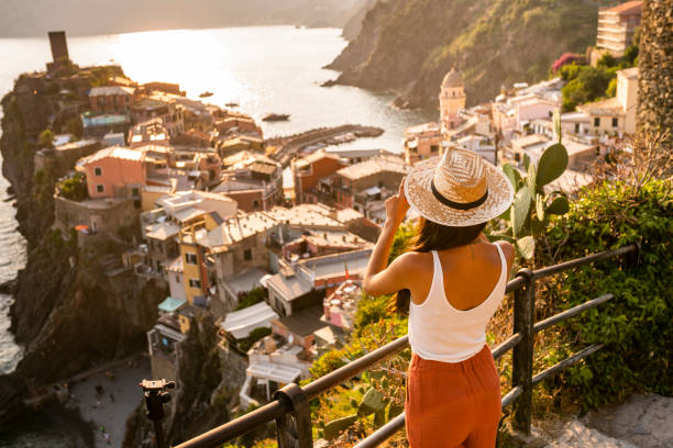 10 Italian Phrases Everyone Should Know