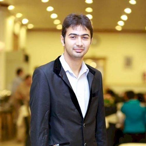 Hasham - Abu Dhabi: Hi, I'm Hasham and I have been a Professor...