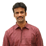 Vijay - Dubai: Greetings! I am Vijay from India, a native Tami...